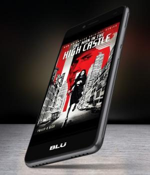 Smartphone Blu Studio C 8+8 will gather on two different