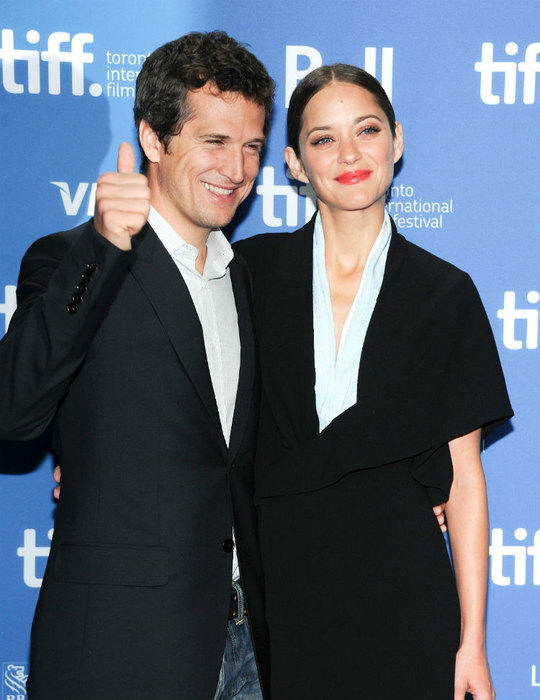 A Pregnant Marion Cotillard Responded To The Accusations Of