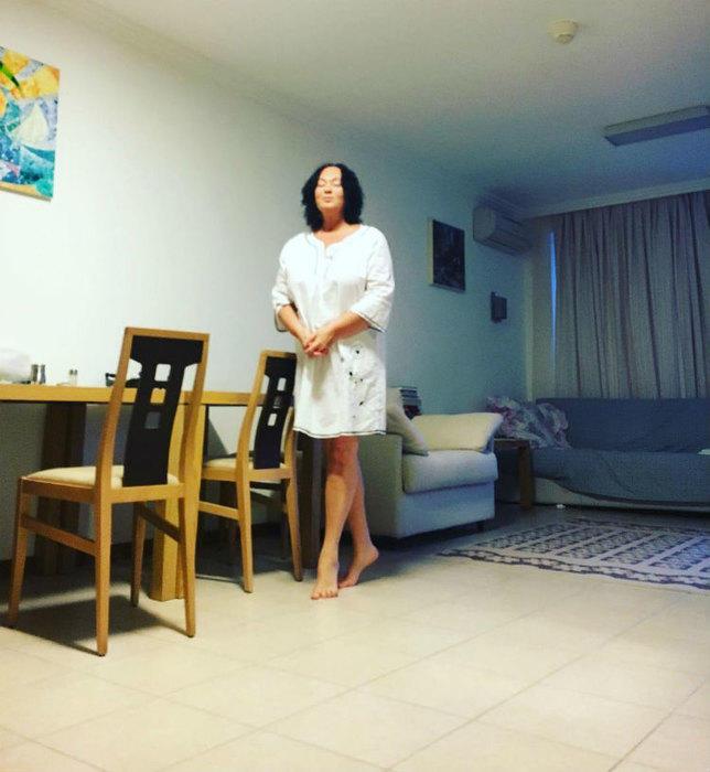 Пляжные фото Ларисы Гузеевой довели ее до истерики - новости