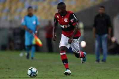 Real Madrid confirm signing of Brazilian sensation Vinicius Junior from Flamengo