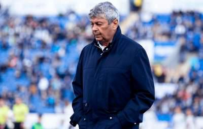 30a2d9aab The former coach of Shakhtar Donetsk Mircea Lucescu has resigned as head  coach of the Russian Zenit.