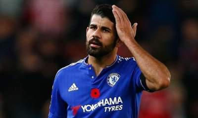 Tianjin Quanjian Deny All Reports Of Imminent Deal For Diego Costa