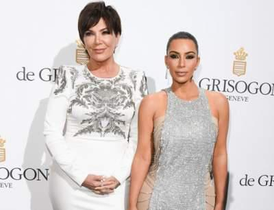 Kim K slammed for terror attack tribute