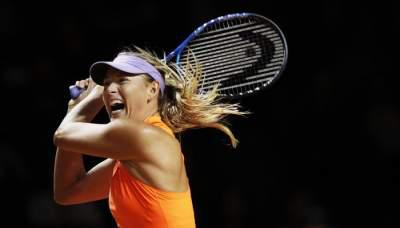 No French Open Wild Card for Sharapova