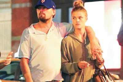 Leonardo DiCaprio and girlfriend Nina Agdal break up