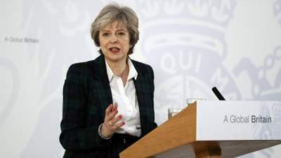 The attack in Manchester: Theresa may made a serious statement