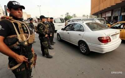 Iraqi soldiers killed in southern Basra city