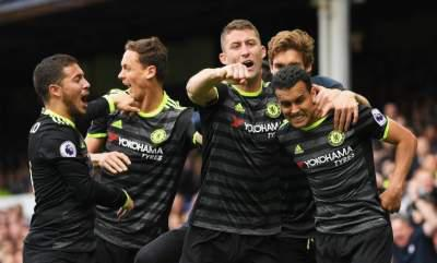 When could Chelsea win the Premier League title?
