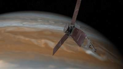 NASA begins considering proposals for future New Frontiers missions