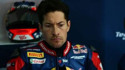 Motocross star Nicky Hayden dies of injuries following bicycle accident