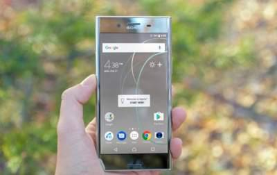 IPhone 7 and Sony Xperia XZ has tested on the benchmark