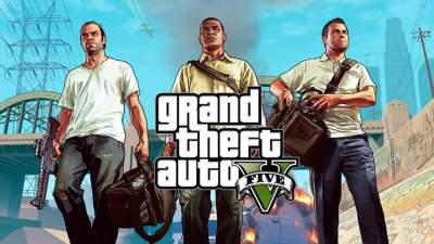 Grand Theft Auto 5 Sells 80 Million Copies