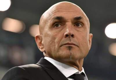 Roma part ways with Spalletti