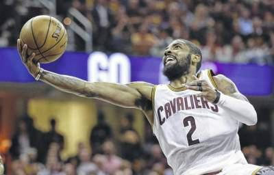 Cavaliers rally past Celtics to take control of series