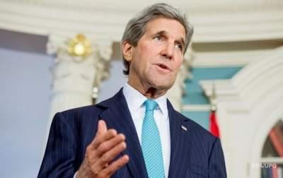 John Kerry's advice to Harvard grads: Learn Russian