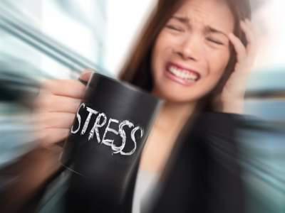 Пять несложных способов быстро справиться со стрессом