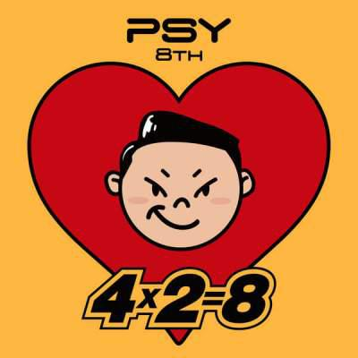 South Korean Rapper Psy Releases New Album, Two Singles