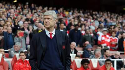 Wenger focused on league challenge