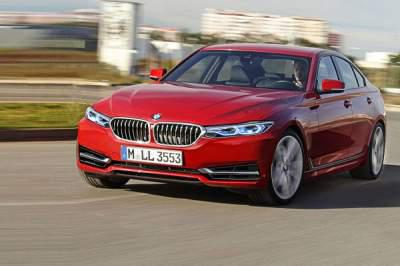 BMW 5-Series India Launch: Details, Images And Prices