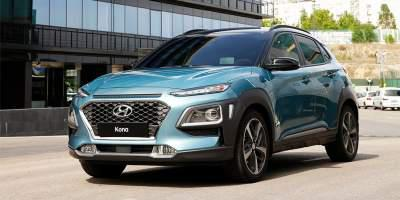 Hyundai sizes up compact SUV rivals