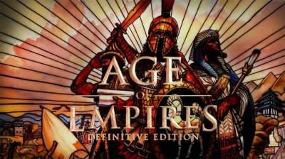 Age of Empires: Definitive Edition coming later this year