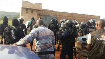 Extremists killed after deadly Mali tourist resort attack""