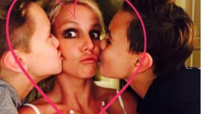 Britney Spears Shares Her Intense Workout Routine While on Tour