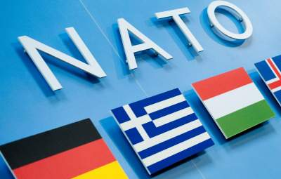 Montenegro welcomed at NATO HQ