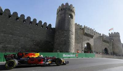 The gloves are off after Hamilton and Vettel's clash in Baku