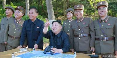 North Korea nuclear issue a key concern