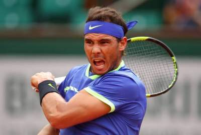 Rafael Nadal wins 10th French Open title