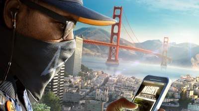 Watch Dogs 2 gets a four-player party mode