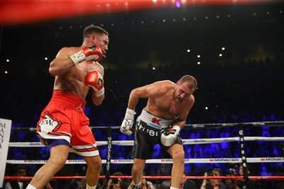 Andre Ward becomes pound-for-pound king, stops Sergey Kovalev