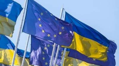 Ukrainians Celebrate First Day of Visa-Free Travel to EU