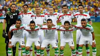 Iran qualifies for 2018 World Cup after beating Uzbekistan