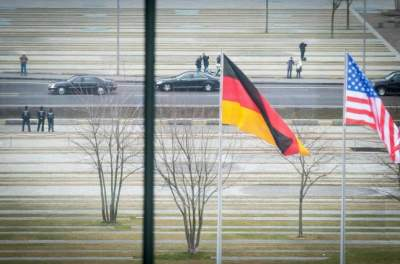 Germany Spied On The White House For Several Years