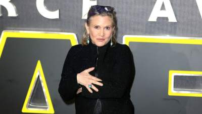 Carrie Fisher Had Cocaine, Heroin, And Ecstasy In Her System
