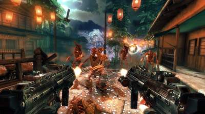 Shooter Shadow Warrior offer to receive a free