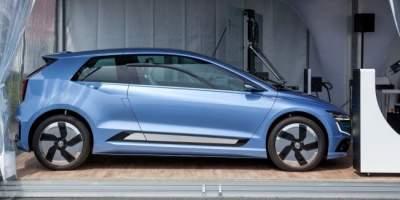 Volkswagen Unveils Gen.E Concept