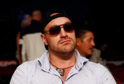 Tyson Fury announces retirement from boxing again