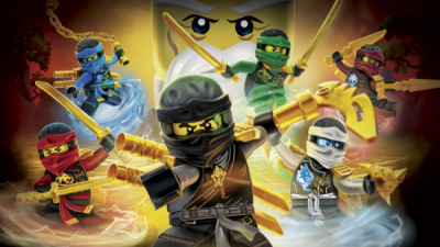Lego Ninjago Movie Video Game Comes To Nintendo Switch