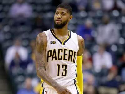 Celtics Haven't Offered Top Assets For Pacers' Paul George