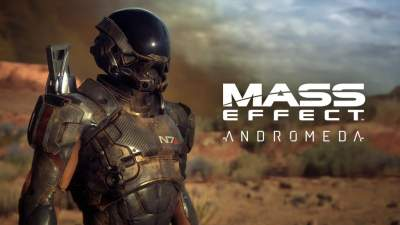 Andromeda Gets A Free, Lengthy Demo And A New Trailer