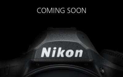 Development Of Digital SLR Camera Nikon D850