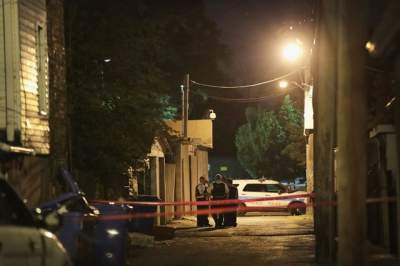 Over 100 shot, 15 dead in Chicago over Fourth of July weekend