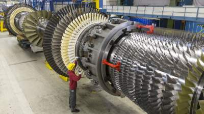 Siemens to press charges after turbines moved from Russian Federation  to Crimea