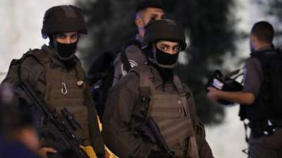 Jerusalem: Two Israelis killed as terrorists open fire at Lions Gate