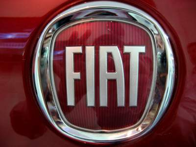 Fiat Chrysler recalls about 1.34 million cars