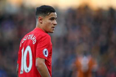 Liverpool tell PSG it will cost £87m to sign Coutinho