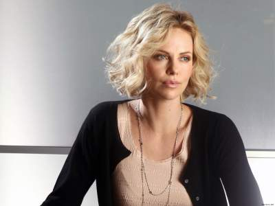 Charlize Theron Speaks Honestly About Growing Up With An Alcoholic Father